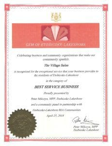 GEM of Etobicoke-Lakeshore Best Service